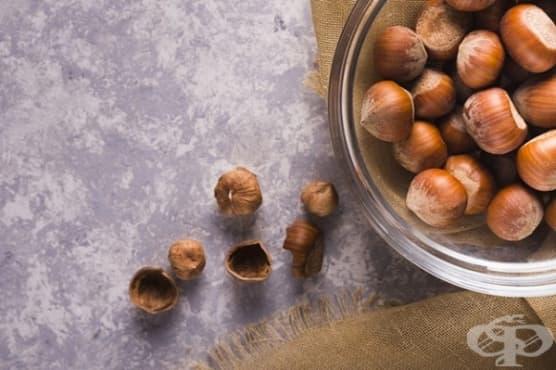 Излекувайте простатата с черупки от лешници - изображение