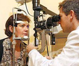 Обикновеният магданоз ще ви помогне срещу перде на очите - изображение