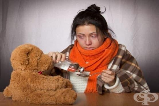 Как да се предпазим от грип и вирусни инфекции - изображение