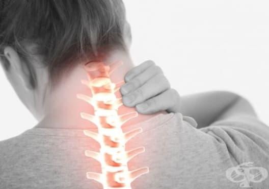 Облекчете болката във врата за 90 секунди с този трик - изображение