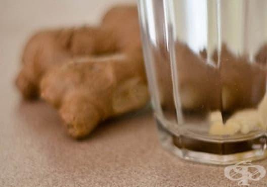 Облекчете главоболието и насърчете храносмилането с джинджифилова вода - изображение
