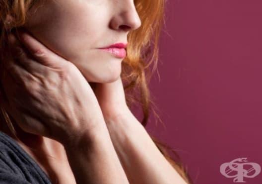 Облекчете главоболието с масло от мента и гинко билоба - изображение