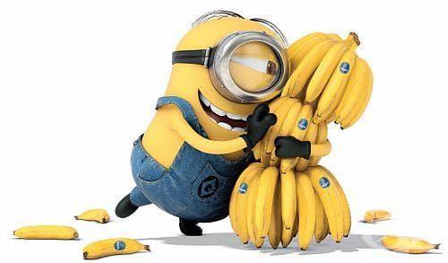 Облекчете кашлицата на детето с банан и мед - изображение