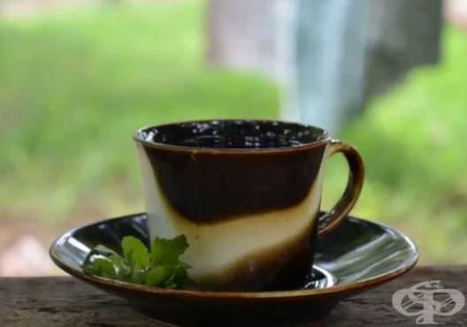 Облекчете кашлицата с чай от карамфил и босилек - изображение