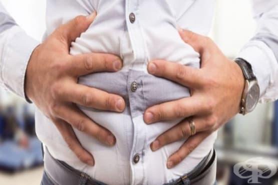 Облекчете симптомите на асцит чрез 5 натурални метода - изображение