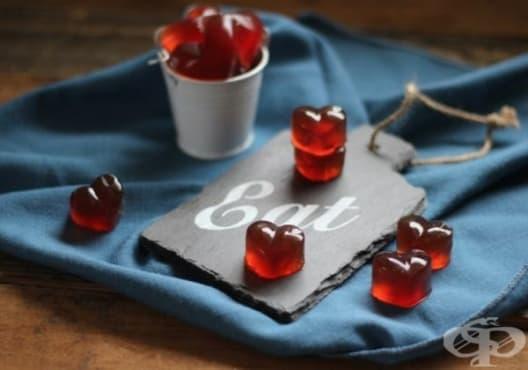 Облекчете ставните болки с бонбони от нар, мед и желатин - изображение