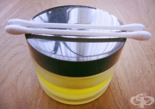 Облекчете зъбобола с карамфилово масло - изображение
