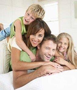 Обръщайте повече внимание на семейството си, за да сте здрави - изображение