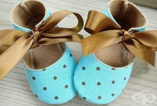 Изберете точните обувки за детето с този лесен трик - изображение