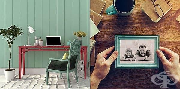 Персонализирайте бюрото си, за да избегнете стреса в офиса - изображение