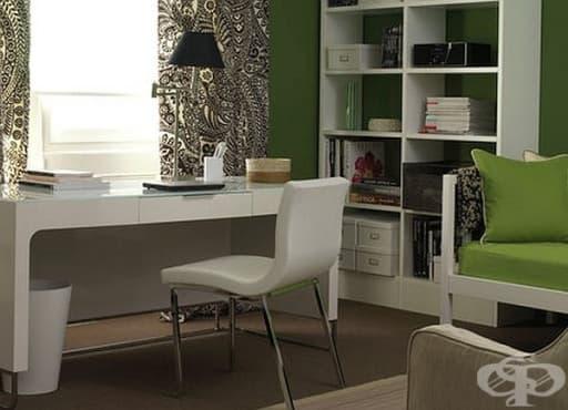 Как да създадете офис у дома? - изображение