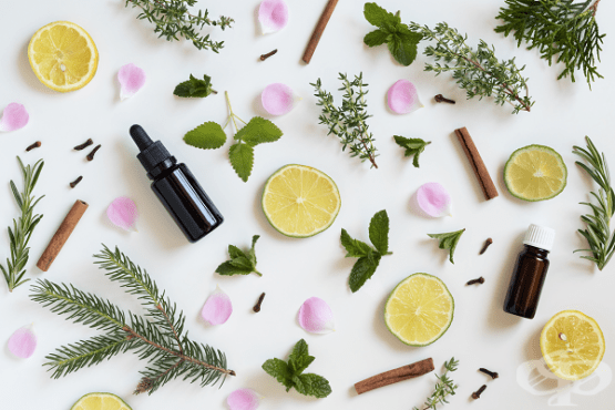 Кои са най-подходящите етерични масла за вана - изображение
