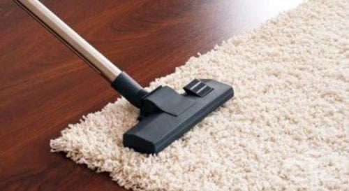Освежете и ароматизирайте дома си с прахосмукачка - изображение