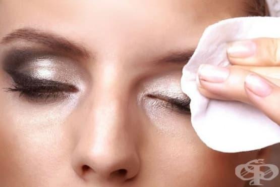 Освежете кожата на лицето си и отстранете грима с 3 лесни рецепти - изображение