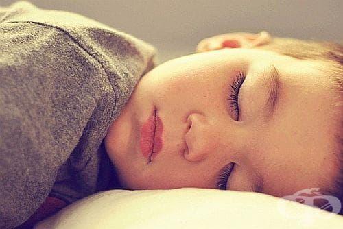 От колко часа нощен сън се нуждаят децата? - изображение