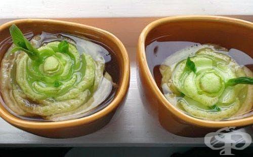 Отглеждайте си 7 пресни зеленчука, които покълват отново и отново - изображение