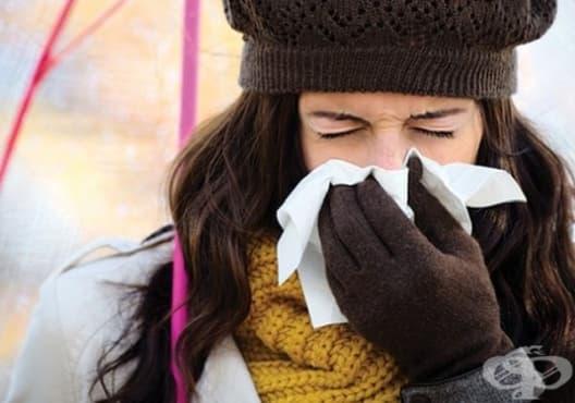 Откажете се от 9 навика, ако искате да не се разболявате през зимата - изображение