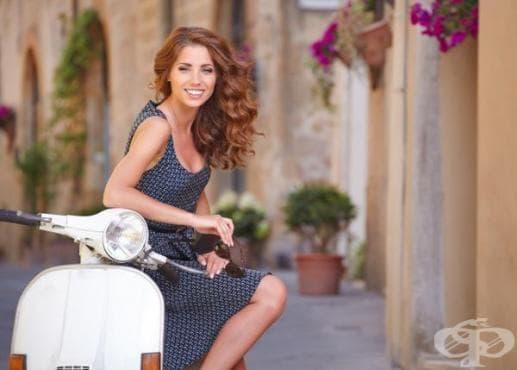 Научете 10 италиански тайни за изящна и красива фигура - изображение