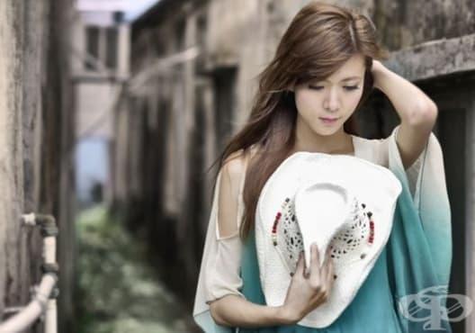 Открийте 10 корейски тайни за красива и здрава кожа - изображение