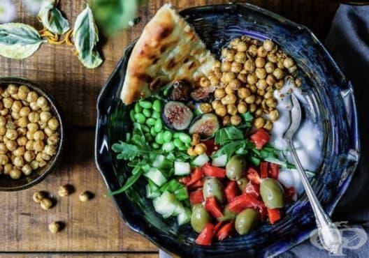 Открийте 9 вкусни и полезни алтернативи на любимите ви нездравословни храни - изображение