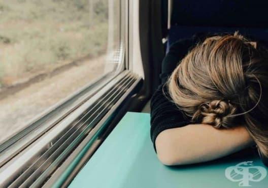 Открийте 9 причини за сънливост дори след хубав нощен сън - изображение