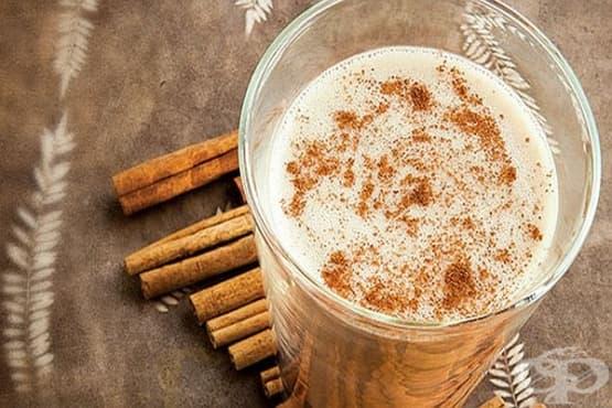 Редуцирайте нежеланите килограми с напитка от кефир, канела, джинджифил и мед - изображение