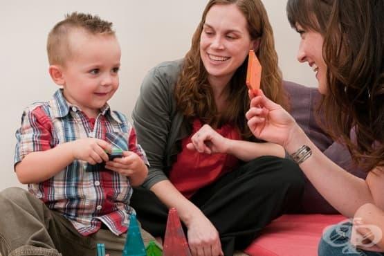 4 неща, които трябва да знаем за децата с аутизъм - изображение