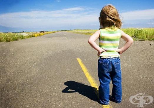 Пазете децата на улицата и ги научете на най-важното за тяхната безопасност - изображение