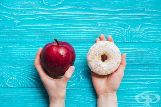 Подобрете храносмилането и нивата на кръвната захар с пектин - изображение