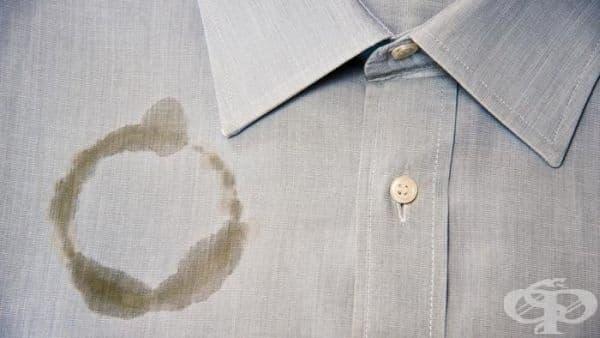 Заличете мазните петна от дрехите с алое вера - изображение