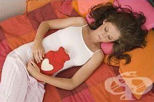 Пийте билков чай, за да облекчите болките при менструация - изображение
