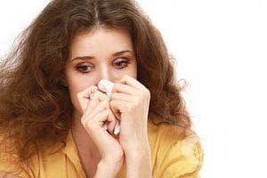 Пийте по три зърна бял тамян срещу бронхиалната астма - изображение