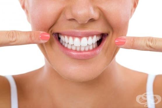 Премахнете зъбната плака с 5 натурални средства - изображение