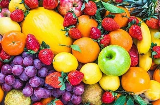 3 начина да извлечете максимална полза от витамините - изображение