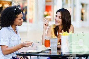 Поддържайте добри взаимоотношения с хората - изображение