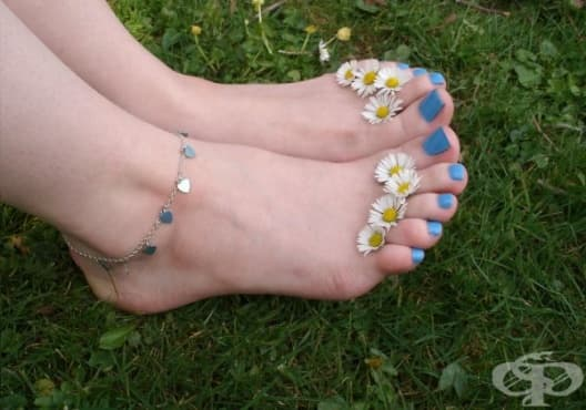 Поддържайте здравето на ноктите и краката с тези 6 трика  - изображение