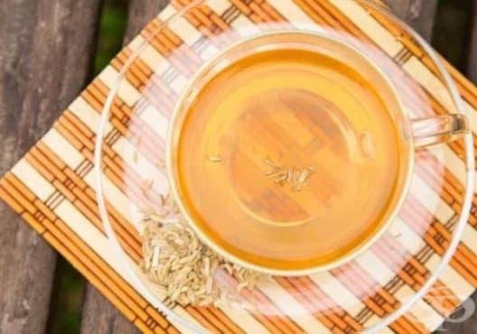 Подобрете храносмилането с чай от копър, кимион и кориандър - изображение