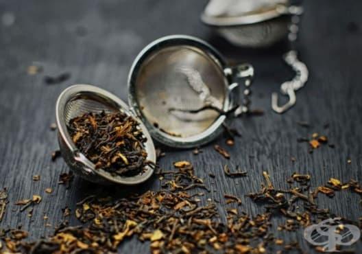 Подобрете кръвообращението с чай от върбова кора - изображение