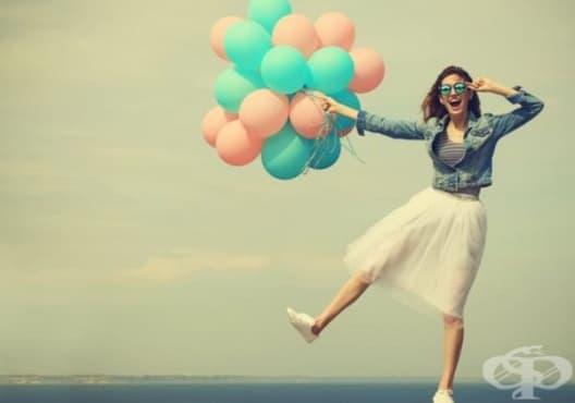 Подобрете настроението с 10 вида храни - изображение