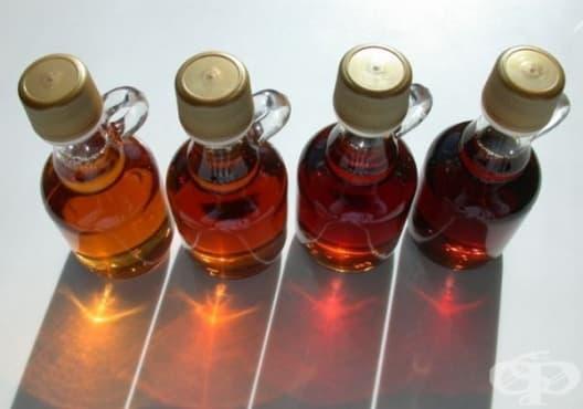 Подобрете здравето на белите дробове с вино от мед и хрян - изображение