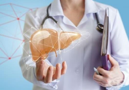 Подобрете здравето на черния дроб с 10 вида храни - изображение
