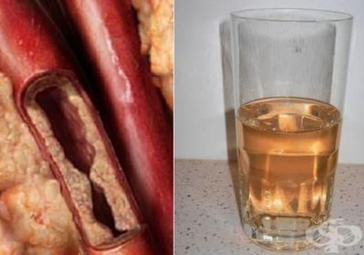 Подобрете здравето на сърцето с напитка от стафиди, джинджифил и зелен чай - изображение