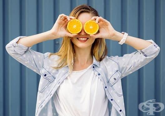 Подобрете здравето с 11 вида храни - изображение