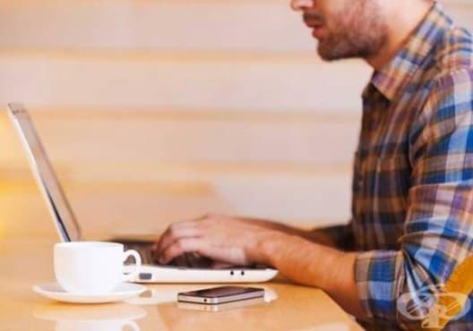Подобрете здравето си, докато сте на работа, чрез 6 начина - изображение