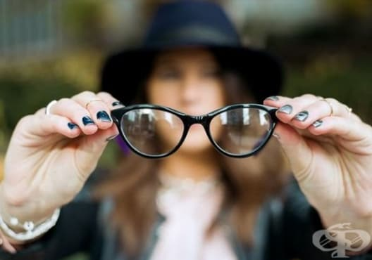 Подобрете зрението с 11 очни упражнения - изображение
