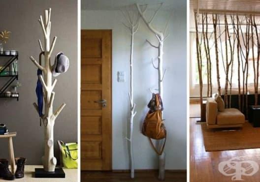Поканете гората във вашия дом - изображение