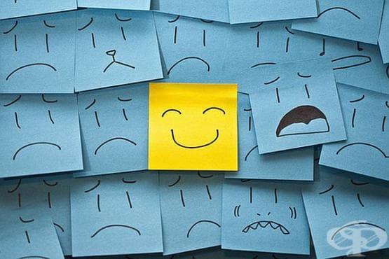 Положителната нагласа ви осигурява хладнокръвие в кризисни ситуации - изображение