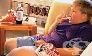 Помогнете на детето с наднормено тегло, без да го обременявате - изображение