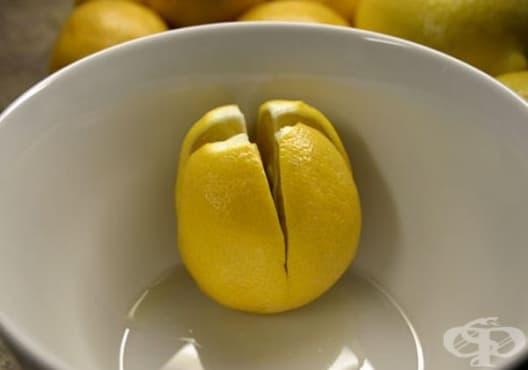 Повишете енергията и настроението с лимон - изображение