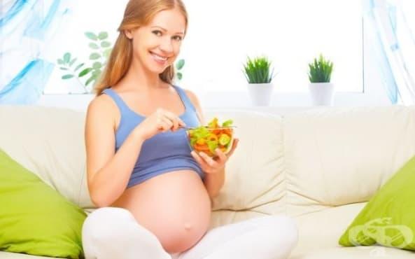 Консумацията на праскови по време на бременността ви носи много здравословни ползи - изображение